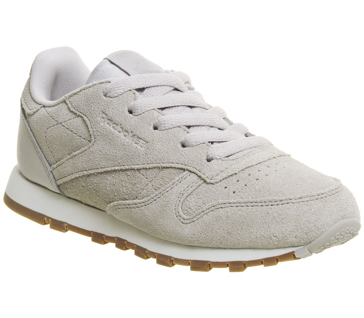4437a277fdcbf Reebok Classic Leather Ps Sandstone Chalk Gum - Unisex