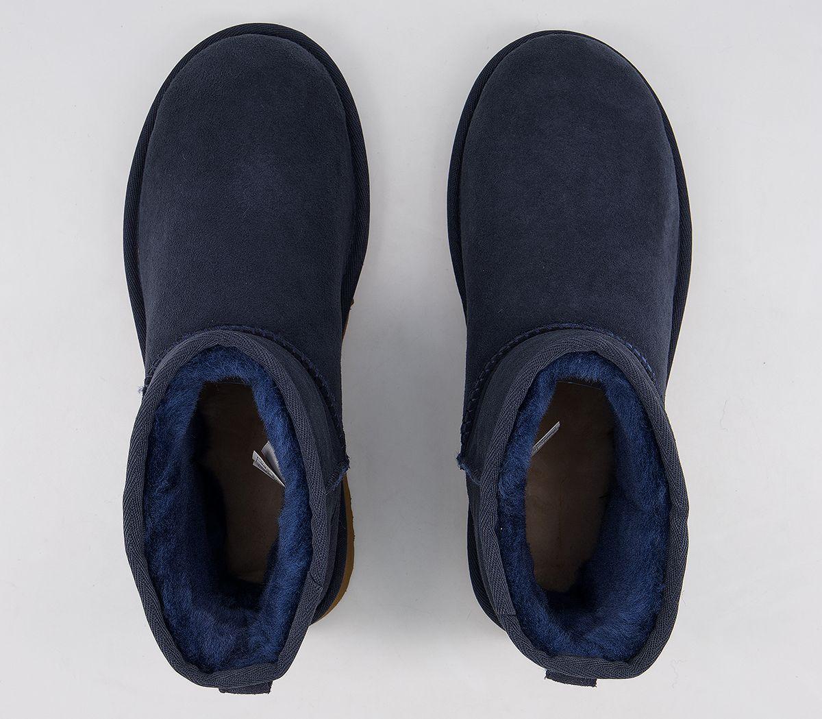 2b1aa86c4c4 Classic Mini II Boots