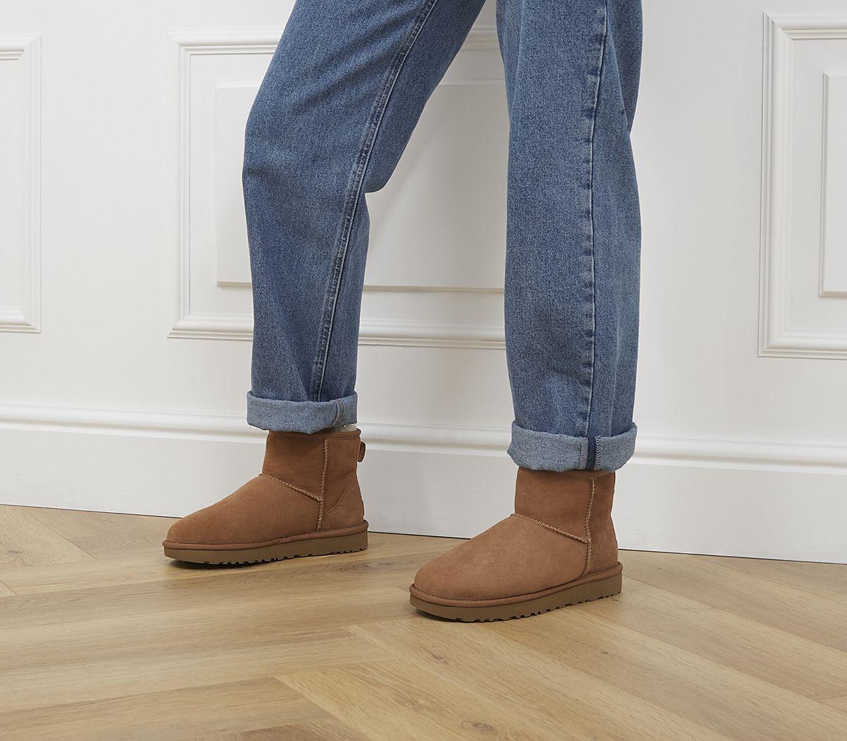 393c6c312f5 Classic Mini II Boots