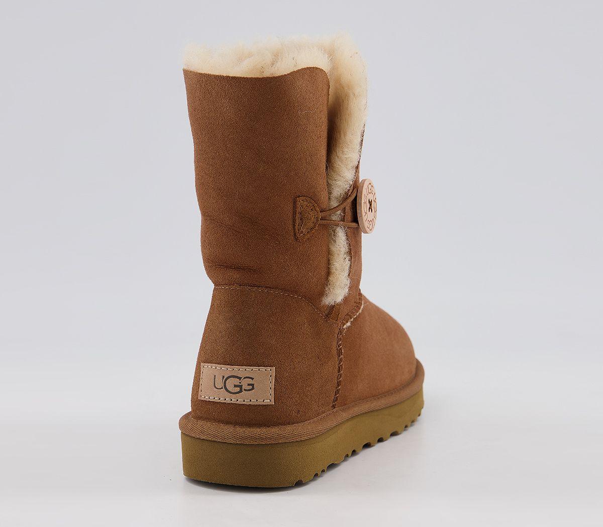 07d767e452a Bailey Button II Boots