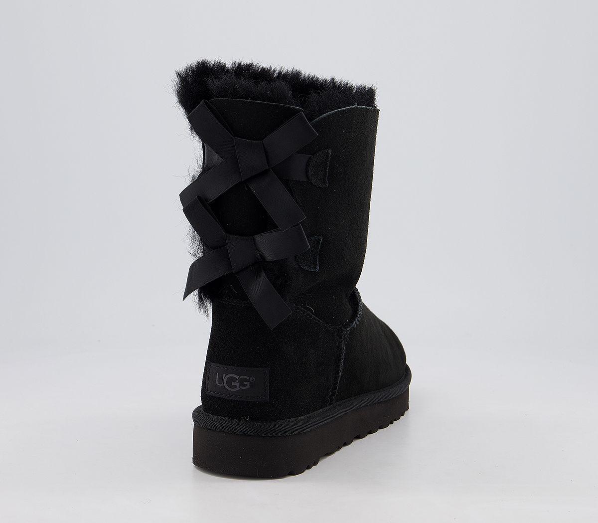 fe9ea133cd5 Bailey Bow II Calf Boots