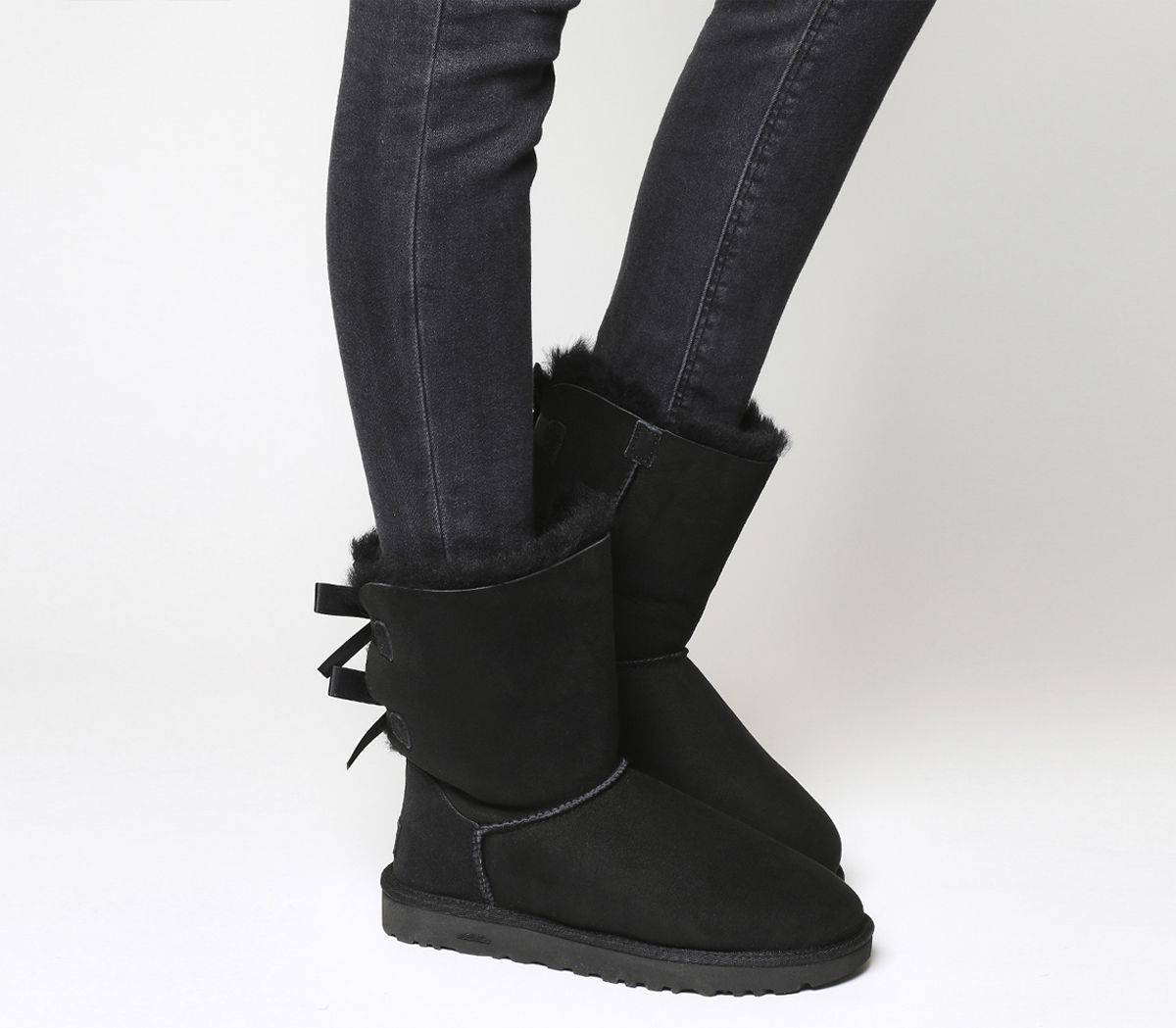 cef6871a225 Bailey Bow II Calf Boots