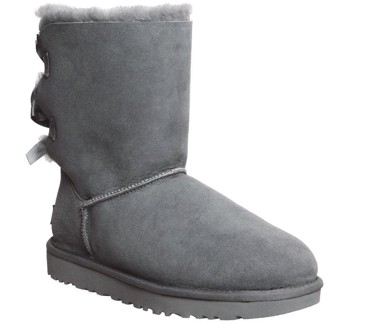 45152412112 Bailey Bow Ii Calf Boots