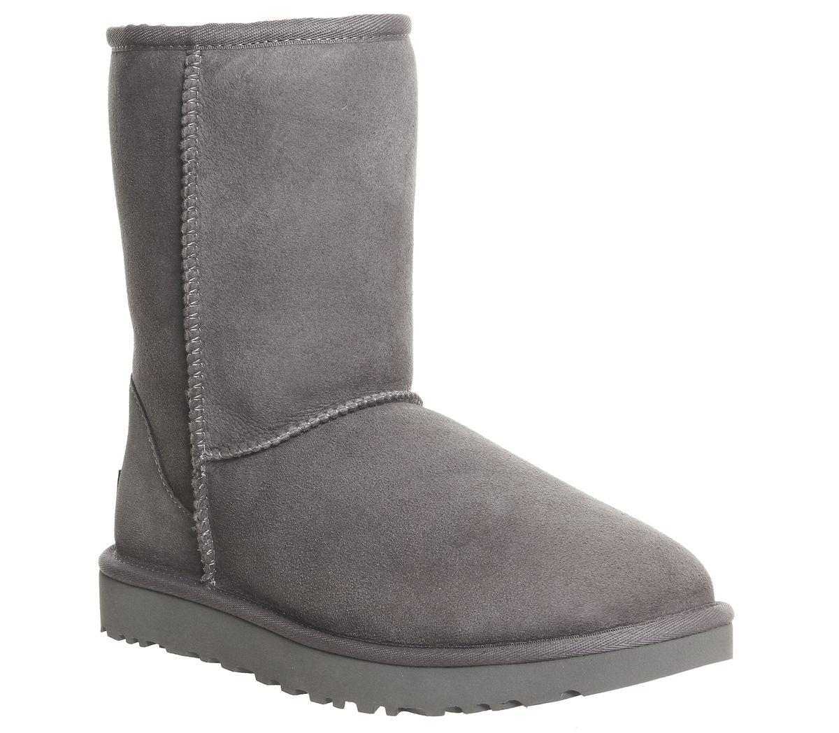 7de1fef5fec Classic Short II Boots