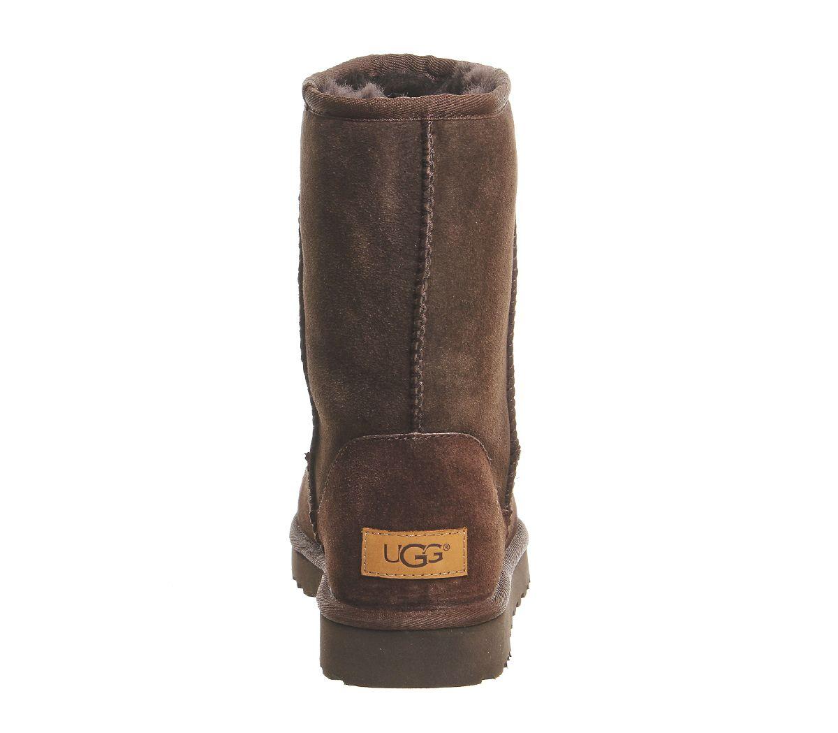 c465003707e Classic Short II Boots