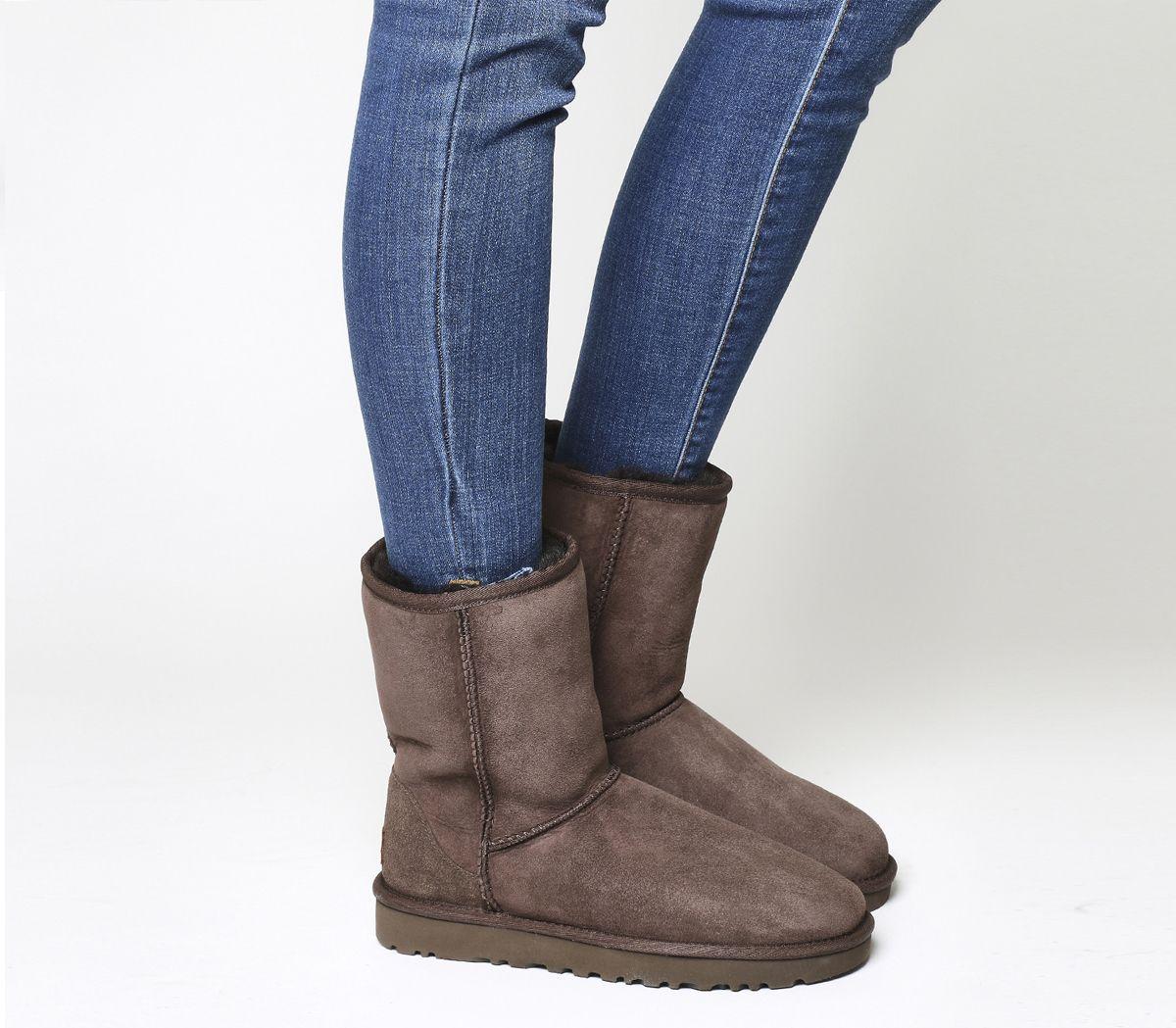 d658a3aa76f Classic Short II Boots