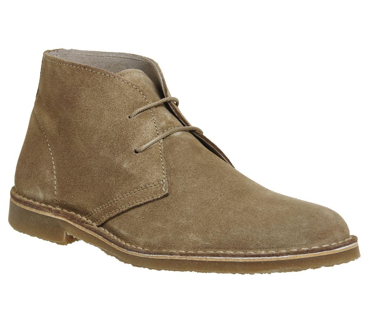 7d70ad1f4a5 Fahrenheit Desert Boots