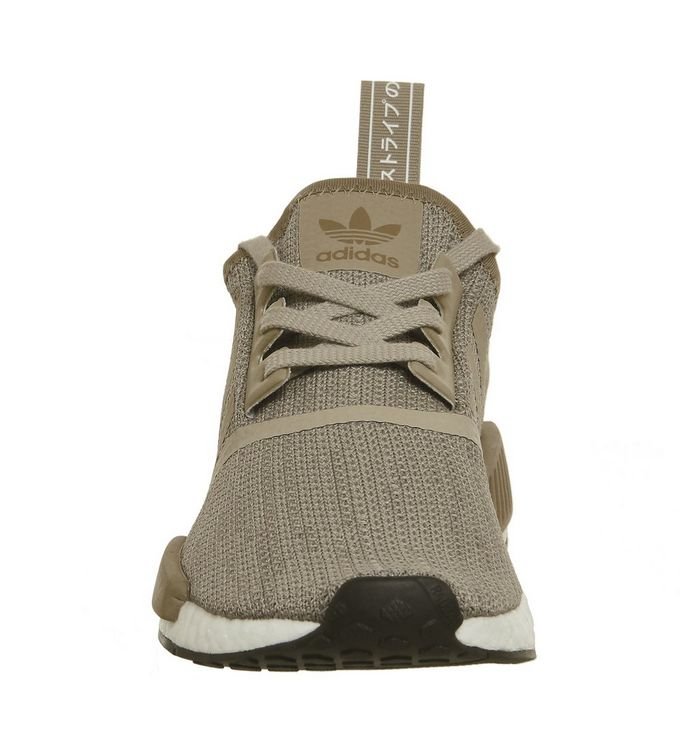 quality design 49332 8a115 Nmd R1 Trainers