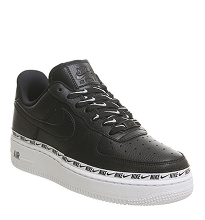 32c727f96819a Nike Air Force 1 07 Trainers White Star Stud. £89.99. Quickbuy. 22-10-2018