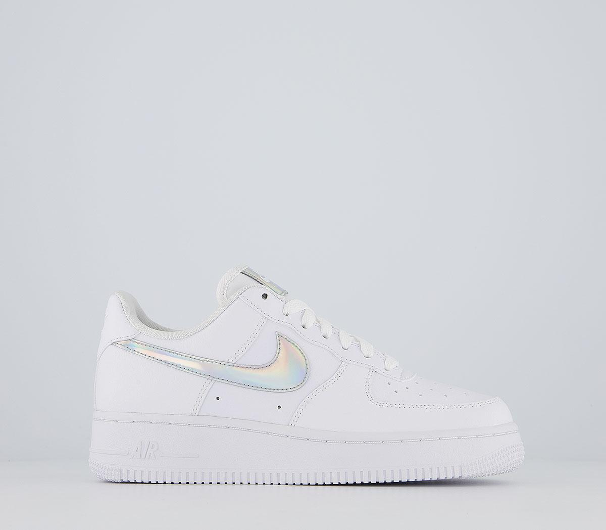 Nike Air Force 1 07 Trainers White