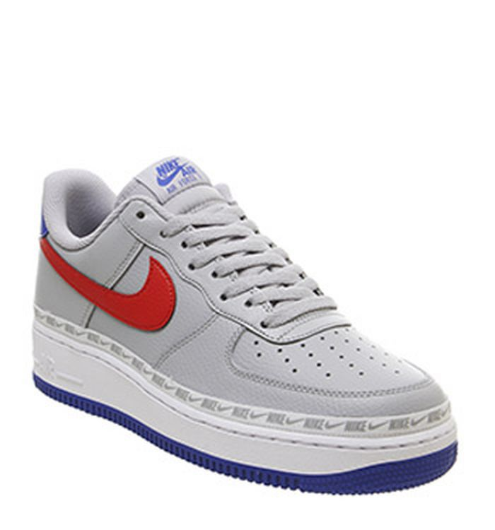 b50f5fc53cc4 Nike Air Force 1 Jester Trainers White Laser Fuchsia. £84.99. Quickbuy.  27-02-2019