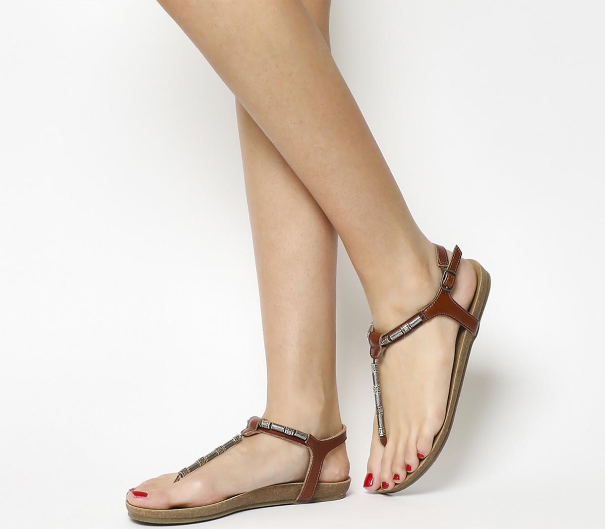 Galoya Sandals