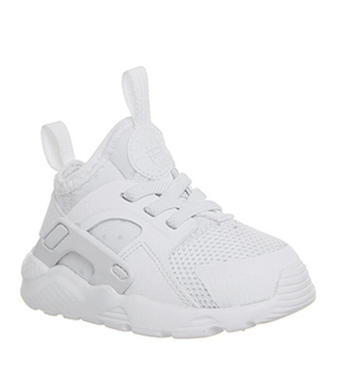 the best attitude 3c714 de098 Nike Huarache Ultra Gs Trainers Silt Red White. £74.99. Quickbuy. 02-05-2018