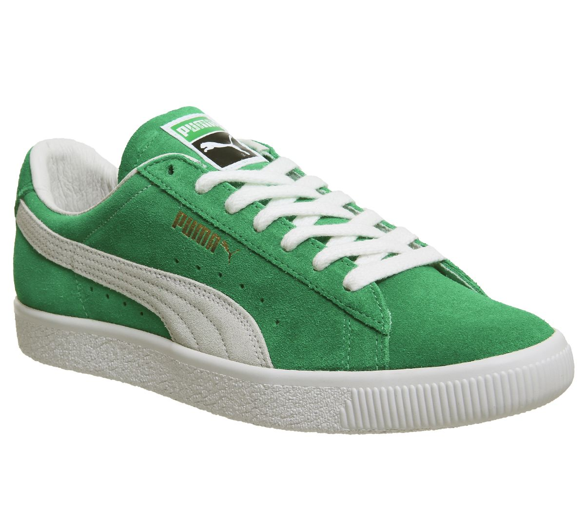 newest e85a7 2d0bf Suede Classic Trainers