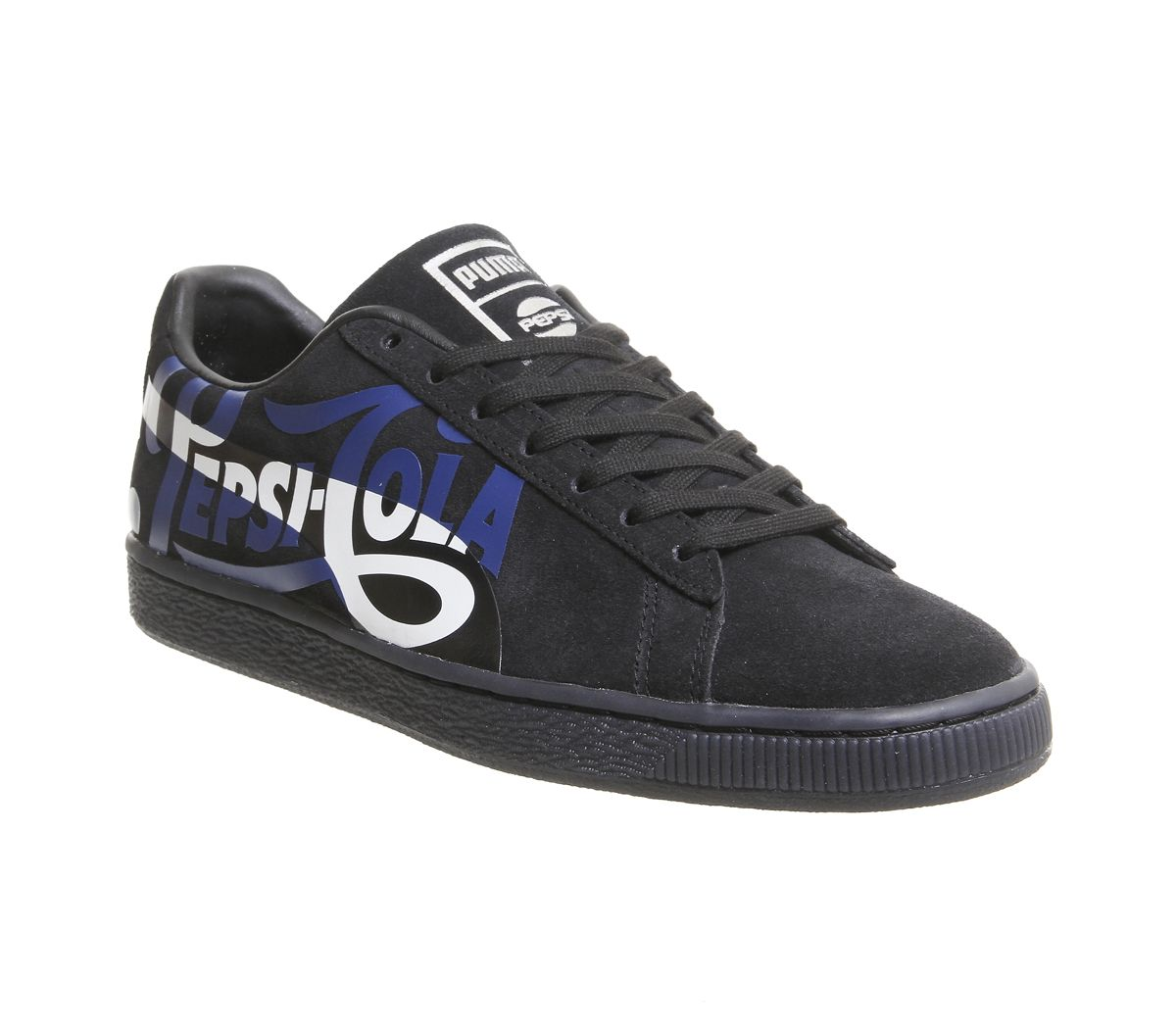 newest 51485 23611 Suede Classic Trainers