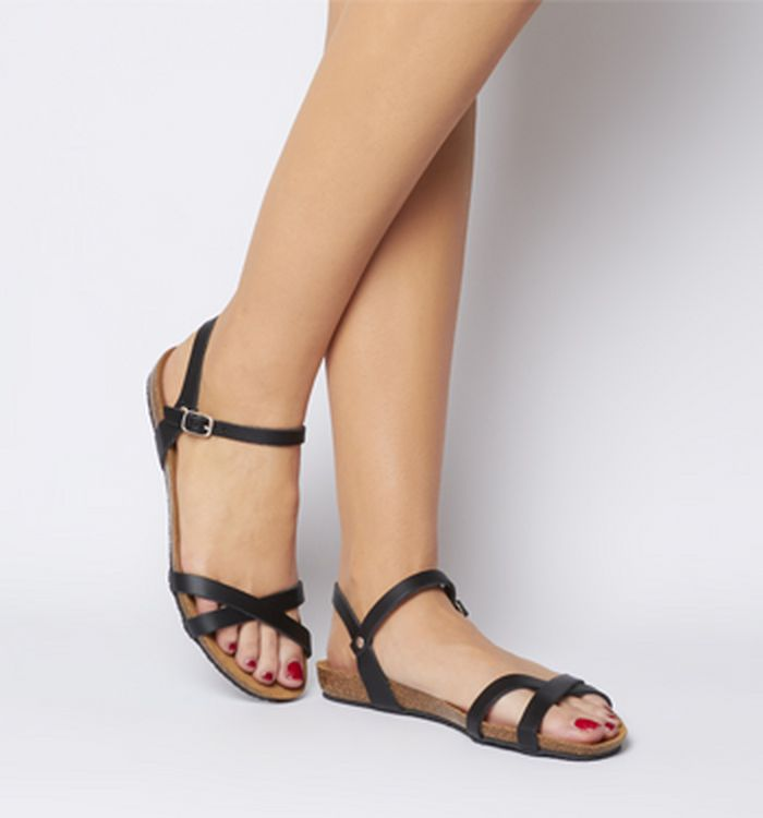b84e5823c6f 10-04-2019 · Office Safari Cross Strap Sandals