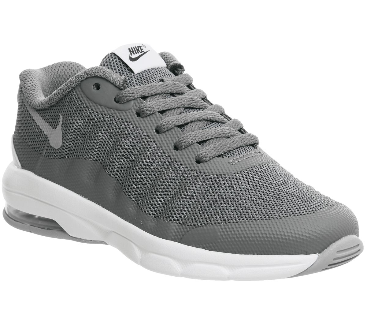 the latest 1ed42 9fd46 Nike Invigor Ps Cool Grey Wolf Grey White - Unisex