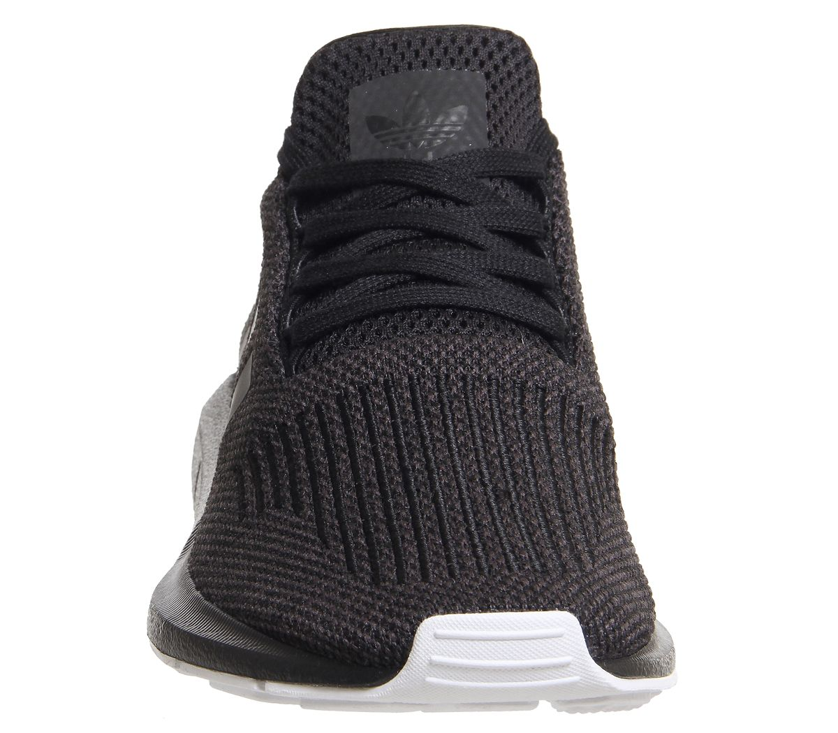 c1babd159 adidas Swift Run Trainers Core Black Carbon White - Hers trainers