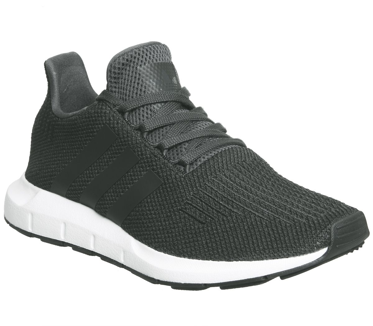 342a744a34acd adidas Swift Run Trainers Carbon - Unisex Sports