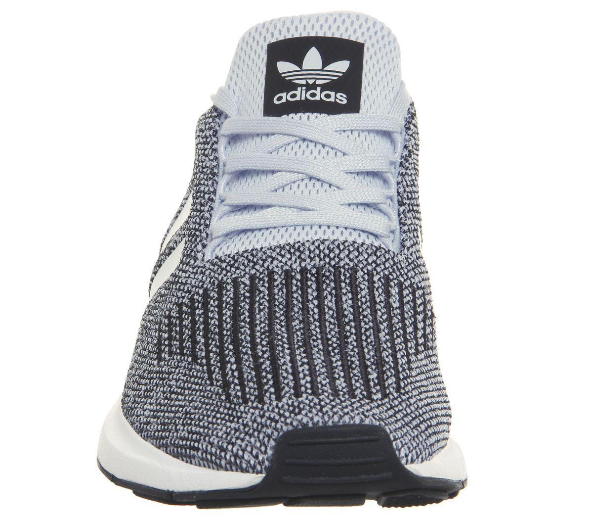 41b323c961e14 adidas Swift Run Trainers Aero Blue White - Unisex Sports