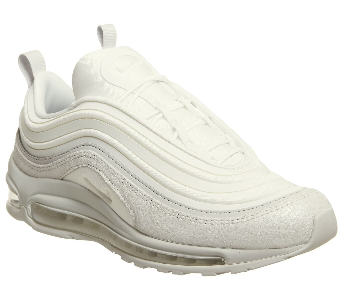 separation shoes df206 25652 Nike Air Max 97 Ul Summit White Light Bone - Hers trainers