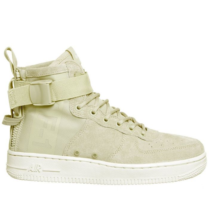 new concept 8eac9 00bf3 Sf Af1 Mid 17 Trainers