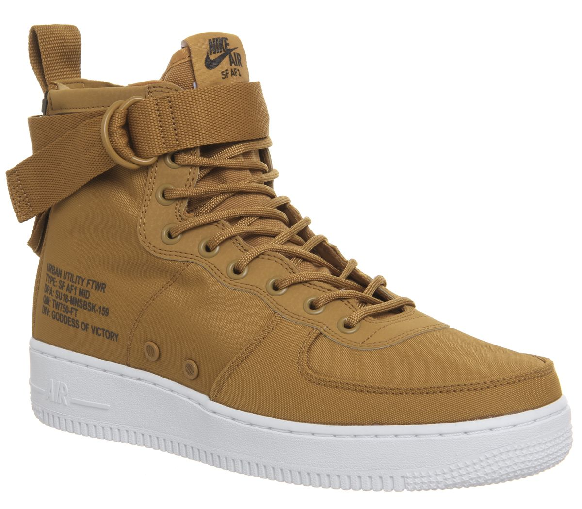 new concept 5e9b8 30140 Sf Af1 Mid 17 Trainers