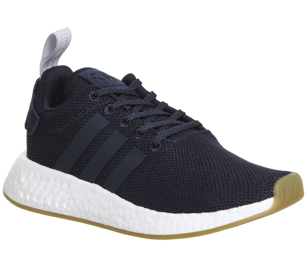 official photos 7b413 6b272 adidas Nmd R2 Trainers Legend Ink Grey Two - Hers trainers
