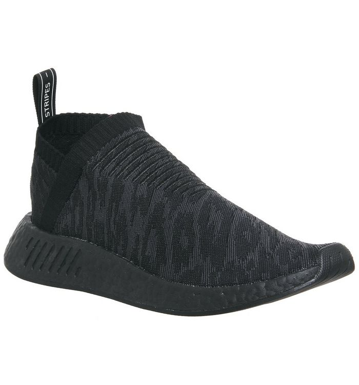 adf6a883a adidas Nmd Cs2 Pk Trainers Core Black - Hers trainers