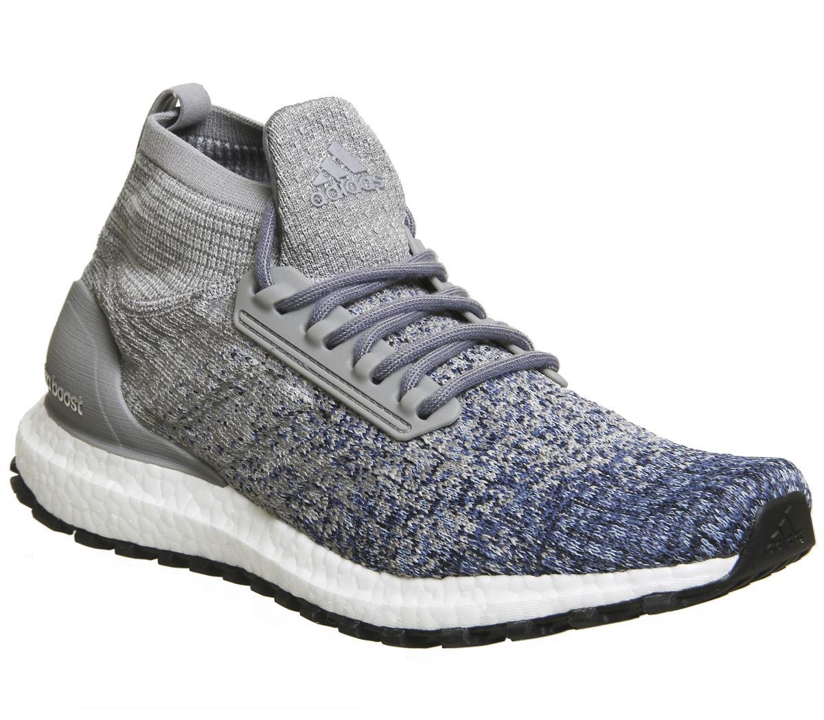 adidas Ultraboost Atr Grey Three His trainers