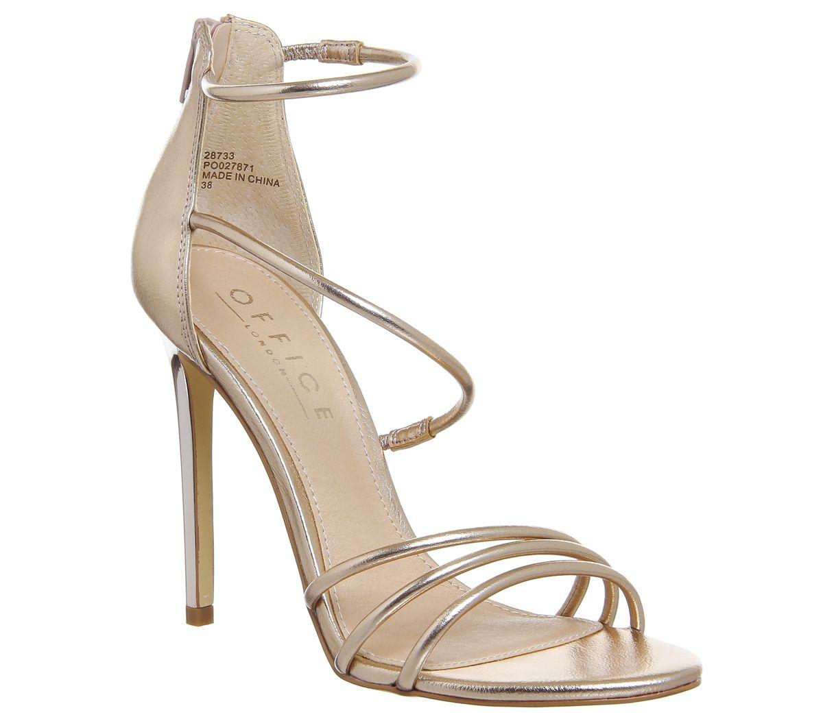 65e8a7bdac4 Harness Strappy Sandals