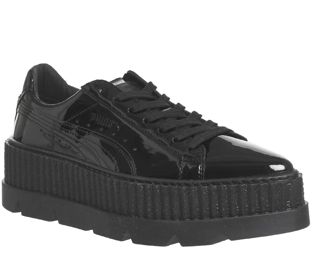 san francisco 8cba5 44452 Fenty Pointy Creepers