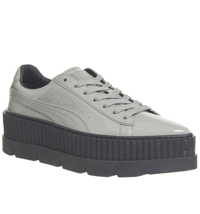 san francisco 9e6b6 09db8 Fenty Pointy Creepers