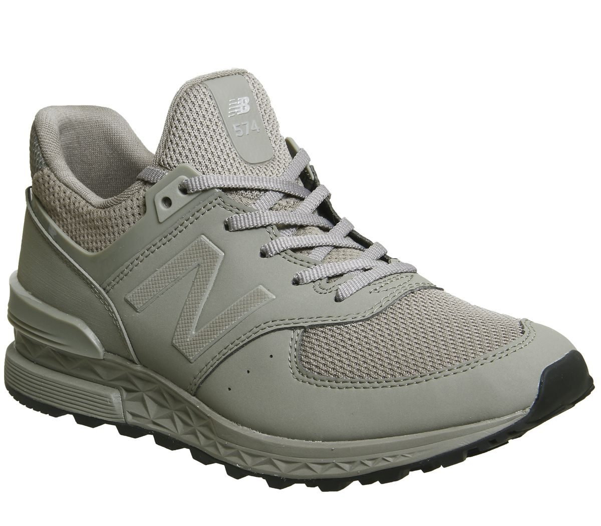 online store da798 3ccf8 New Balance 574s Trainers Clay Tech - His trainers