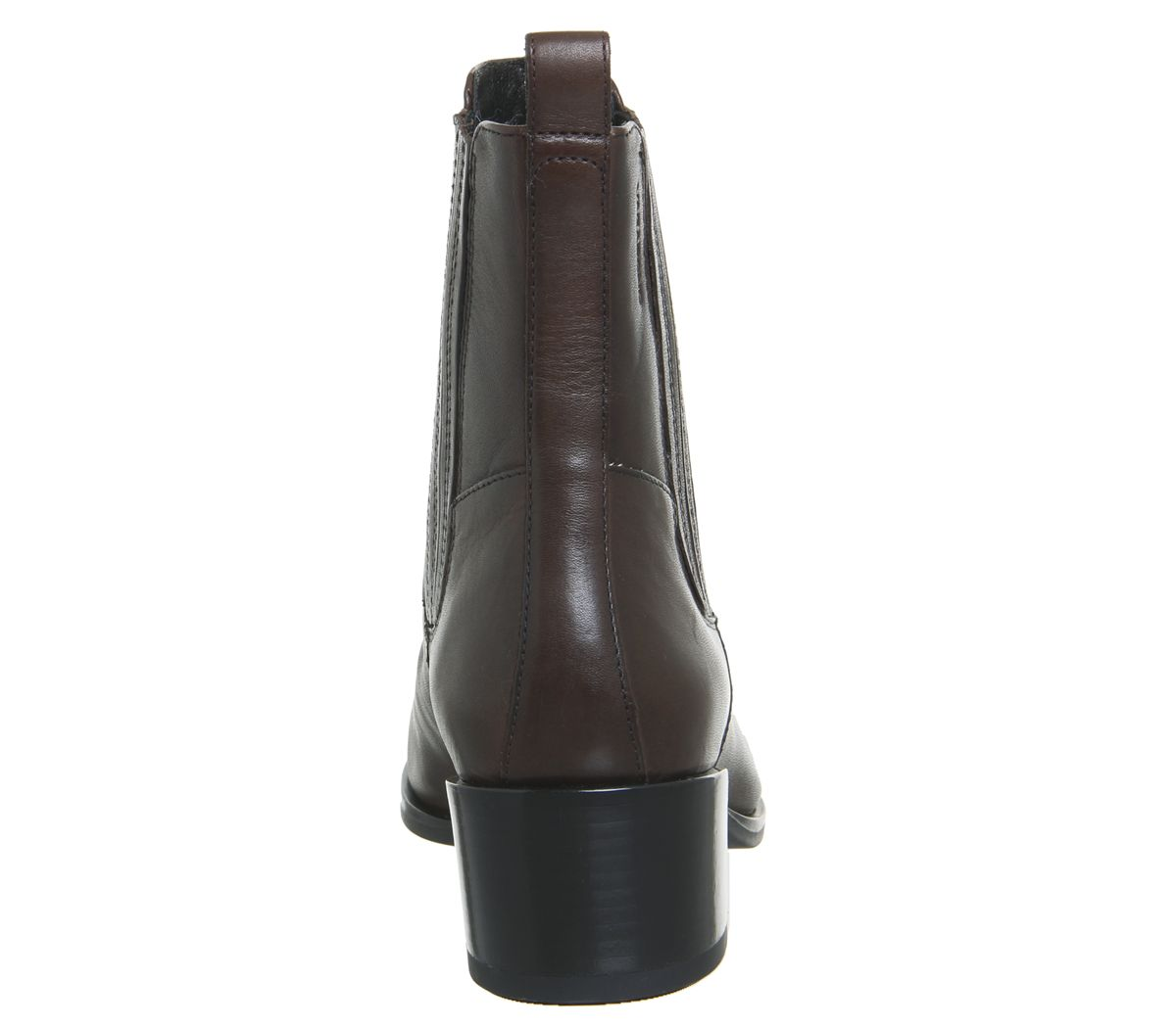 a622c1929eebf7 Vagabond Marja Chelsea Boot Espresso Leather - Ankle Boots