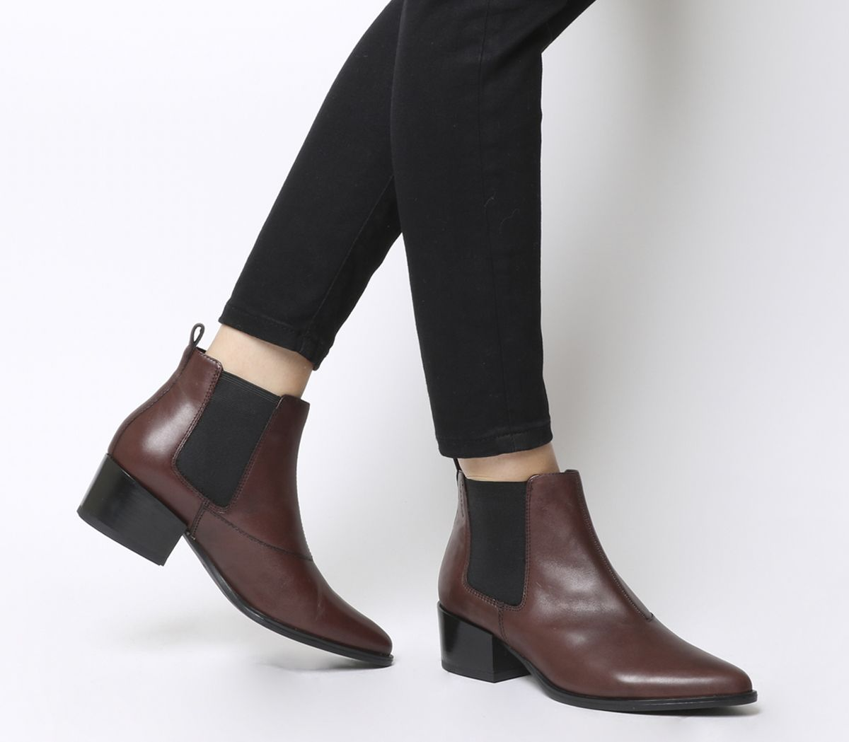 42ff3eb34e3 Marja Ankle Boots