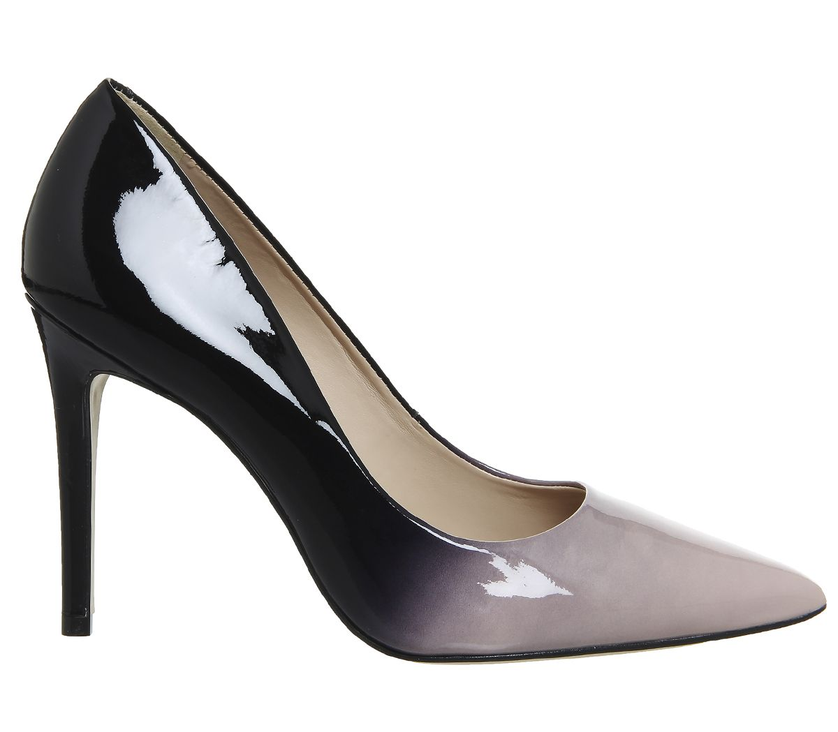 281a2d52aad Hombre Ombre Point Court Heels
