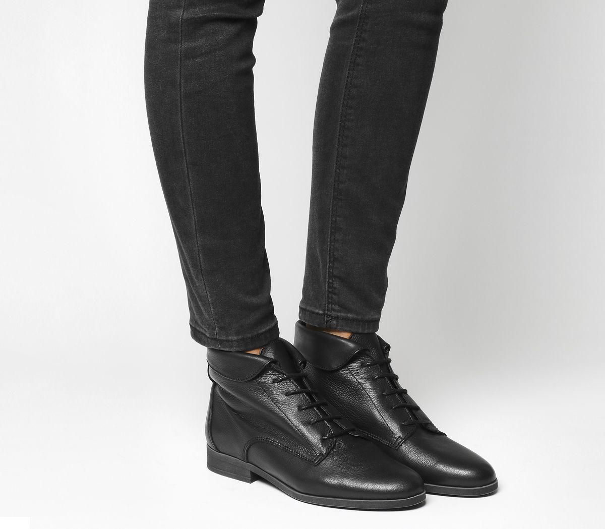 3063ab4022d2d Alice Lace Up Vintage Boots