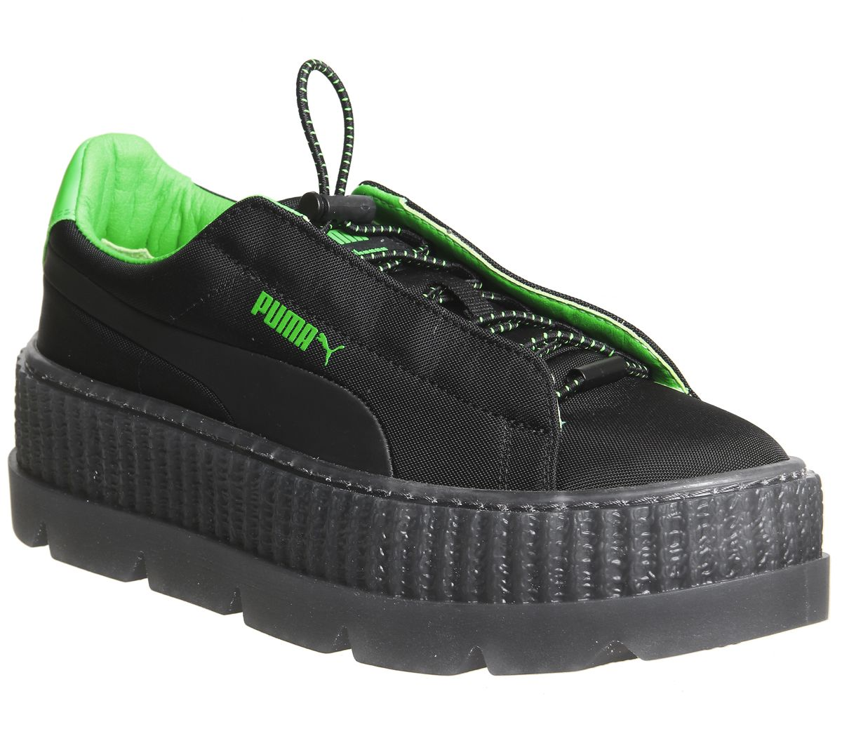 buy online 55c5a f2b3a Fenty Cleated Creepers