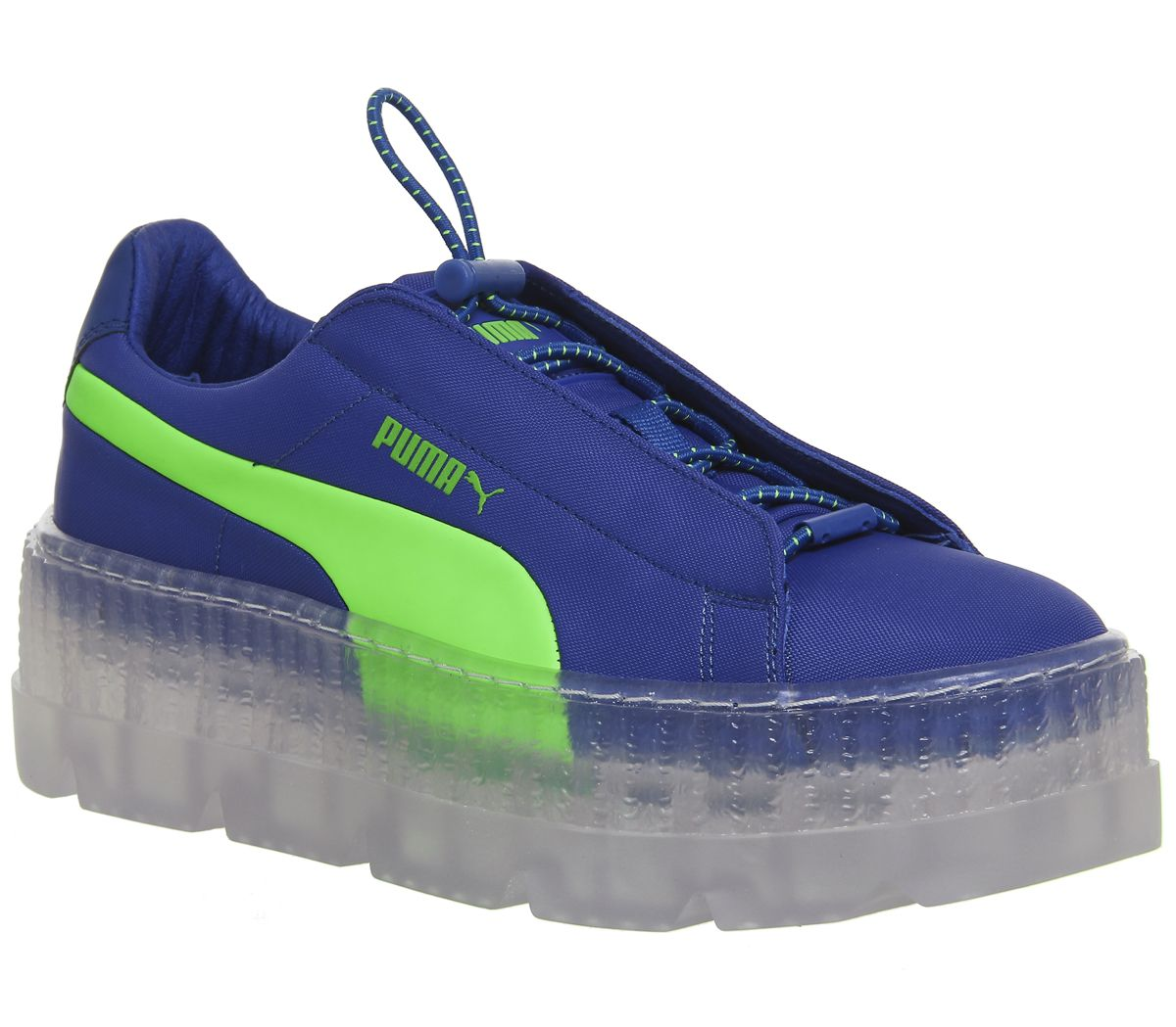 buy online a14e5 87c58 Fenty Cleated Creepers