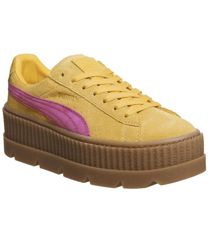 info for f5af2 4f4a2 Fenty Cleated Creeper