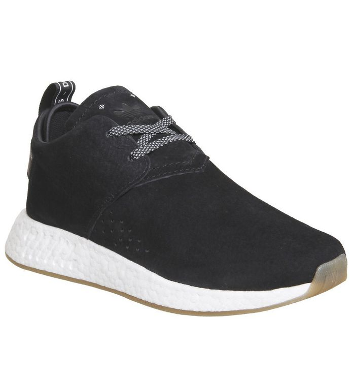 273ff4a38 adidas Nmd C2 Black White - His trainers