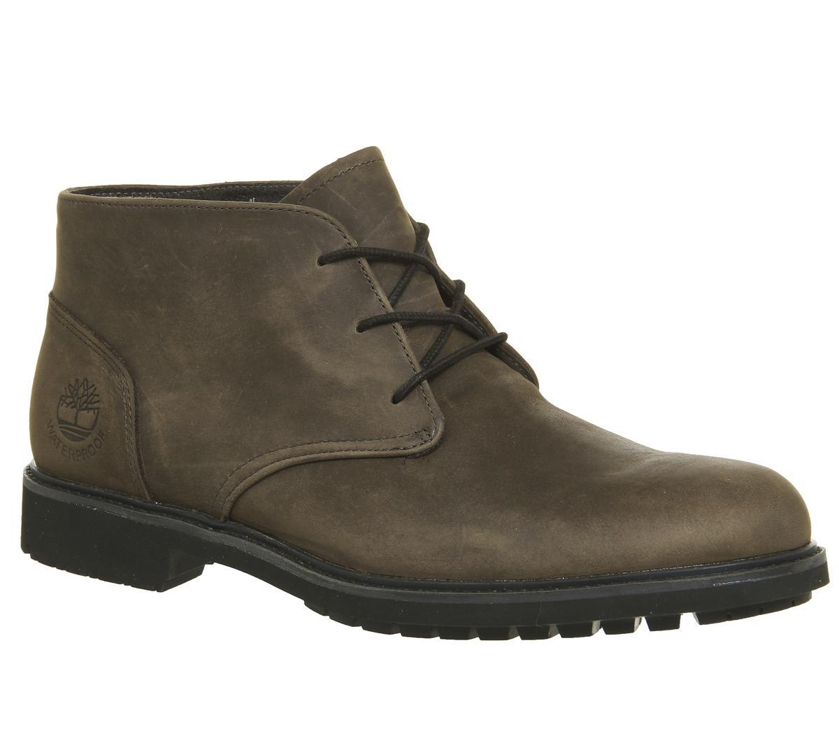 Stormbuck Chukka Boots