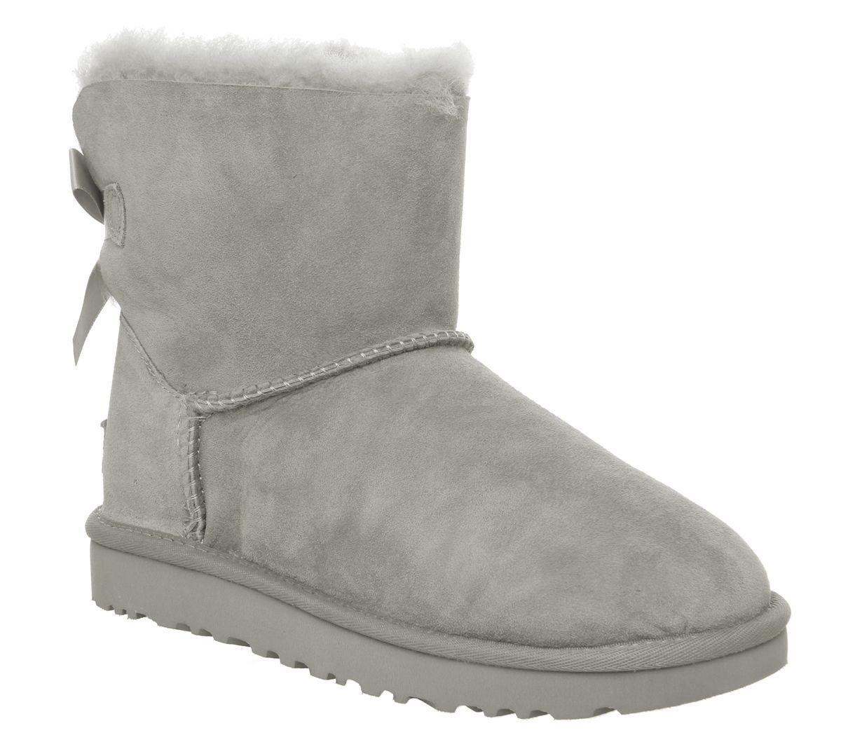 696081c7228 Mini Bailey Bow Boots