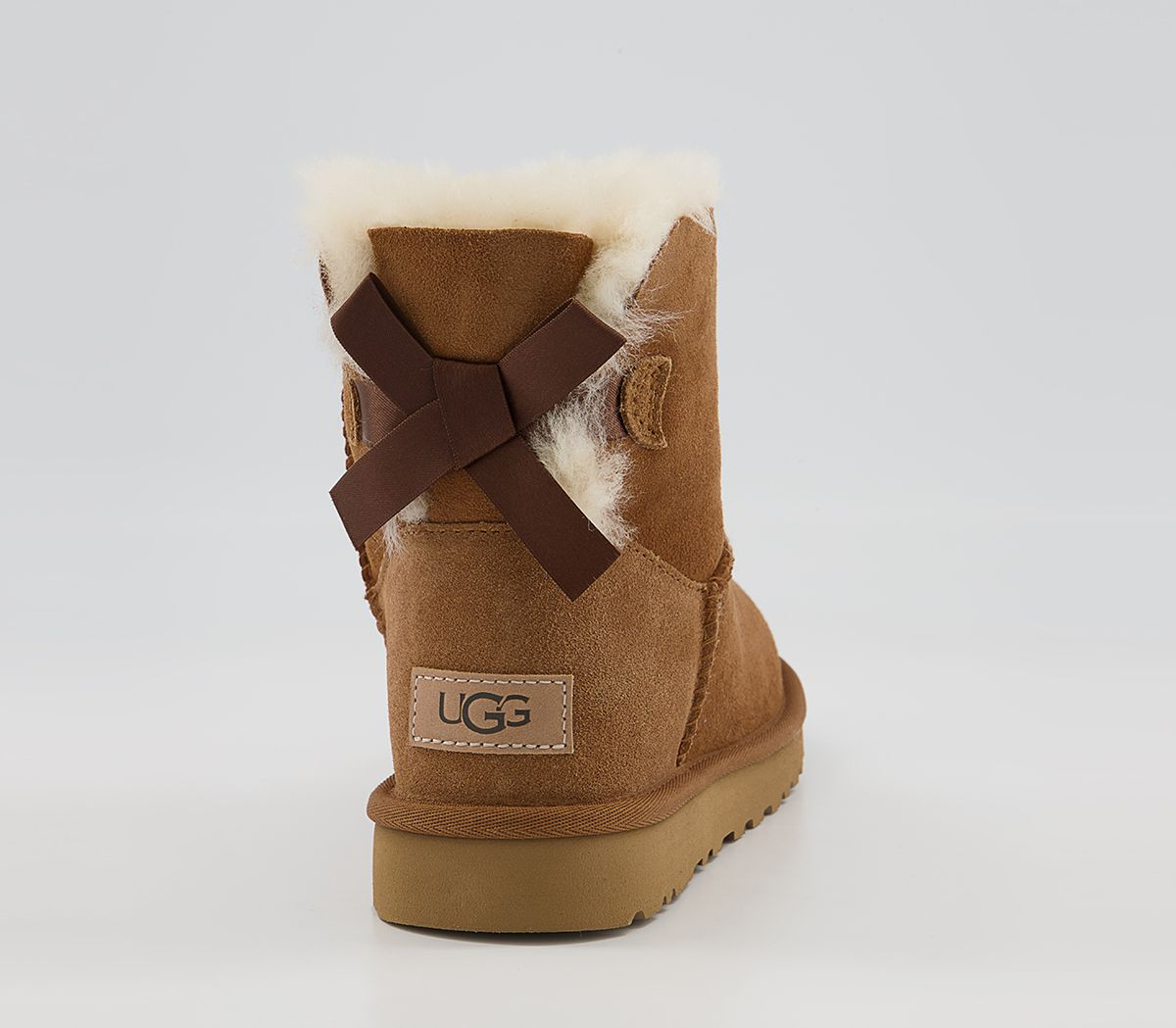 760216e1784 Mini Bailey Bow Boots