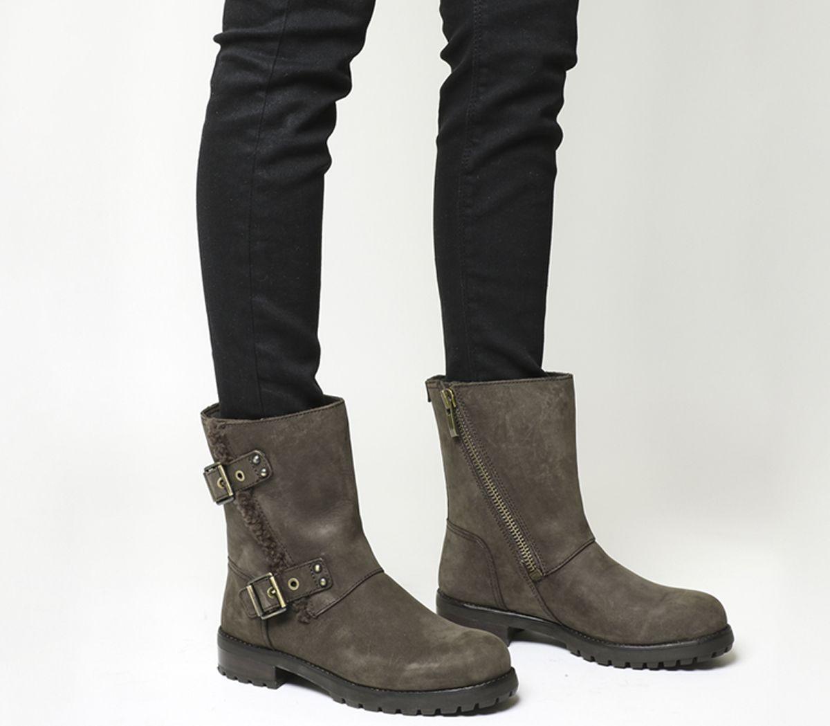 2d287fd815f Niels Biker Boots