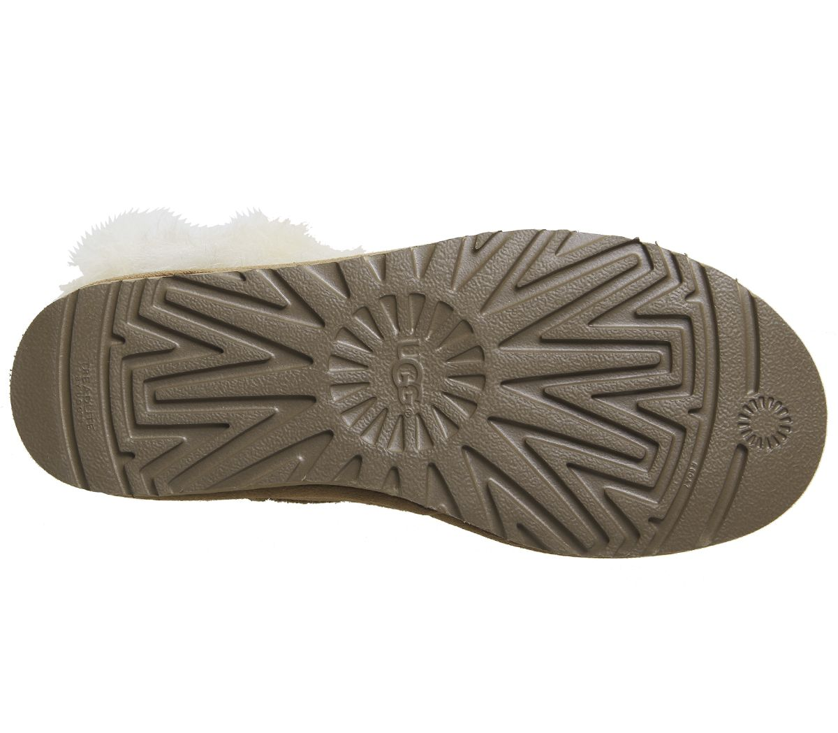 f7653d9c86a Milla Fur Cuff Boots