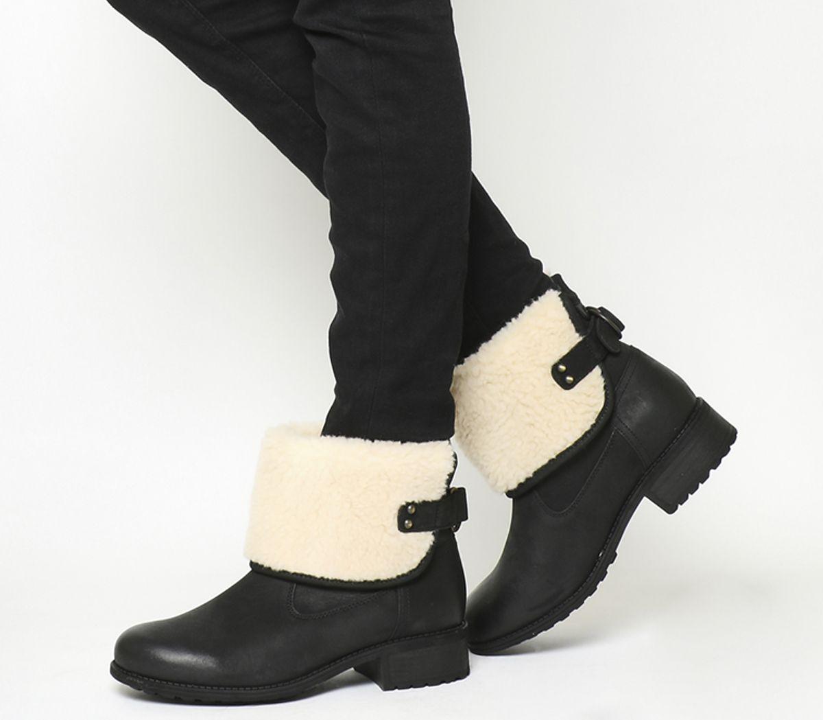 ce6742ad4b6 Aldon Fold Down Boots
