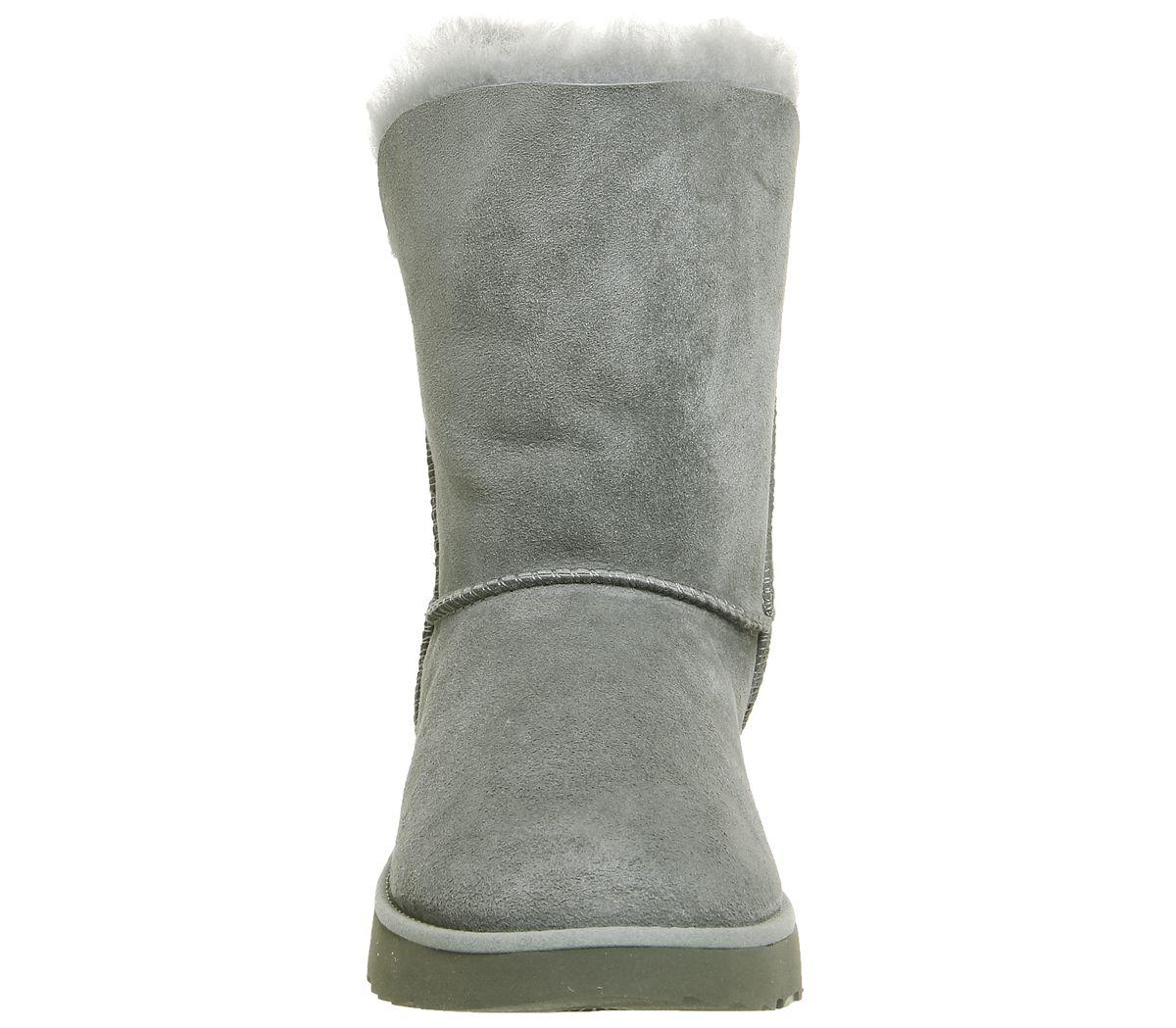 32c671fb805 Classic Cuff Short Boots