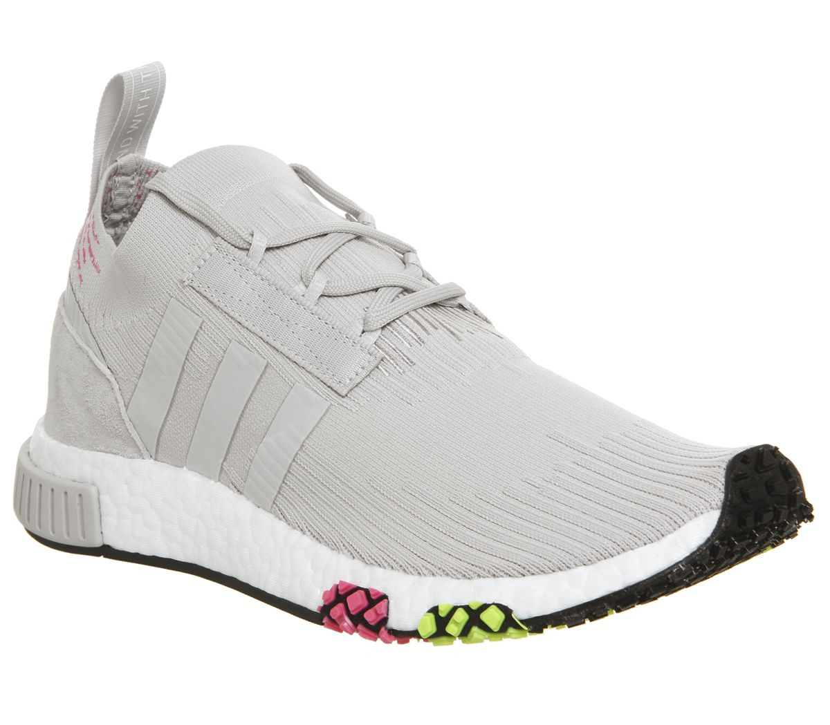 sports shoes 43536 ee228 Nmd Racer Primeknit Trainer